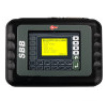 Multi-Language Silca SBB V33.02 Auto clave programador