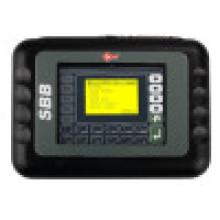 Multi-Language Silca SBB V33.02 Auto Key Programmer