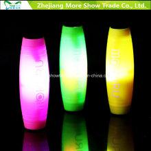 Asombroso plástico LED luz Mokuru Fidget Roller Stick escritorio anti Stress juguete Fidget asombroso juguete