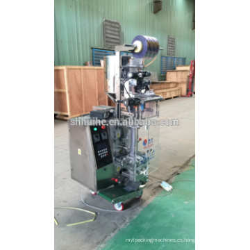 Máquina de empaquetado de crema automática