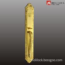 zinc alloy door lock, for main door