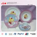 Factory Derectly Sale Discount Ceramic Dinnerware Gold Designs Porcelain Dinner Sets