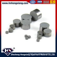 China Hx Polycrystalline Diamond Blank for PCD Dies