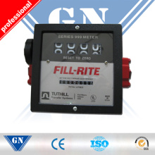 Positive Displacement Industry Diesel Flow Meter