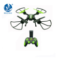 2.4GHz 6 Axis Middle Size Altitude Hold RC Drone with Wifi Camera Optional