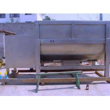 Ленточный смеситель для инженерных пластиковых смол