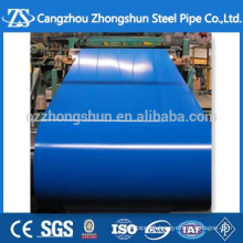 High Intensity PPGI Color Coated Steel Coil For Sale