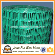 2016 hot-dipped galvanized holland wire mesh