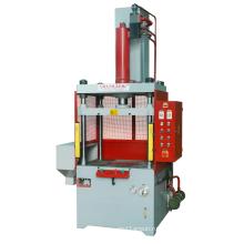 Гидравлический пресс для обработки металлических изделий