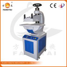 Punzonadora de presión hidráulica / Rock-Arm Decide Machine