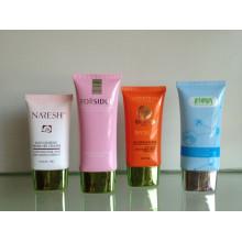 Caracol HD crema tubo / tubo cuidado de la piel / Facial Gel / espuma limpiador
