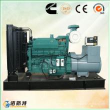 CUMMINS marque ouvrir le type diesel de production d'énergie réglé 350kw
