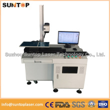 Kitchenware Panel Laser Marking Machine/Laser Marking Machine for Metal Panel