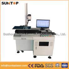 Máquina de marcação a laser do painel / Máquina de marcação a laser para painel de metal