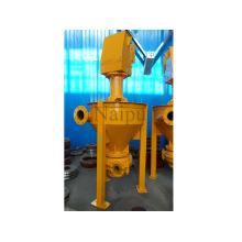 Gold Mine Foam Type Slurry Pumps (6SV-ZJF)
