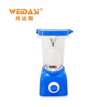lanterne de camping menée extérieure rechargeable portative de nouveau produit à vendre