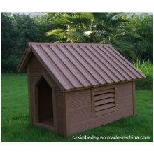 Einfache Installation, Umweltschutz, WPC Haus
