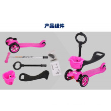 Cheapest Mini Mirco Scooter with 8 Color Can Choose (et-mc001)