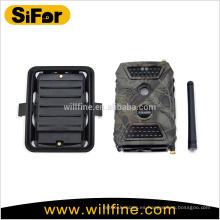 Función GPRS 5/8 / 12MP cámara infrarroja de búsqueda pasiva sms mms cámara de seguimiento