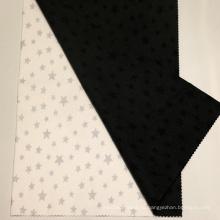 Эластичная эластичная ткань Spandex для поножей / брюк