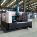 Easy operating vtl machine tools for metal