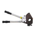 Wire Shears Manual Ratchet Cutter J-130 Cable Cutting Tool