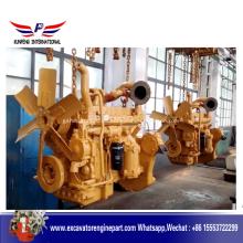 Motor Shangchai C6121 Para Cargadoras