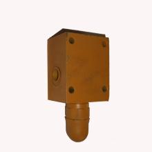 Защитный клапан 5001640 для колесного погрузчика
