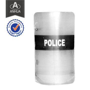 Hochwertige Polizei Anti Riot Schild