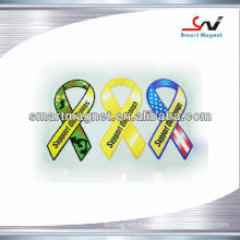 city souvenir fashion pvc advertising magnet
