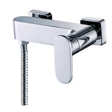 Modern Single Handle Bathroom Shower Mixers