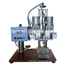 SK series Semi-automatic Capping Machine