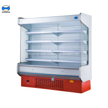 commercial fresh fruit refrigerated chiller