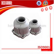 aluminum round hollow tube