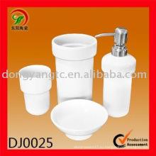 Керамическое вспомогательное оборудование ванной комнаты