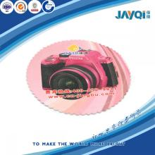 10*10cm Microfibre Wiping Cloth for Lens
