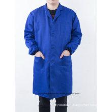Длинное пальто с высоким качеством