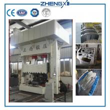 H Frame Hydraulic Press Machine Stamping Press 2500Ton