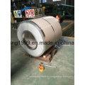 Primeiras bobinas de aço galvanizado com design floral em 900 ~ 1250mm