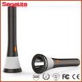 Diseño de moda multifuncional 5W recargable avanzada Eye-Cared LED antorcha de luz