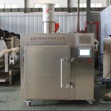 Máquinas de pequeña capacidad para ajo negro