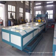 Machine de socketing de machine de belling de tuyau de PVC