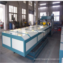 PVC Pipe Belling Machine Socketing Machine