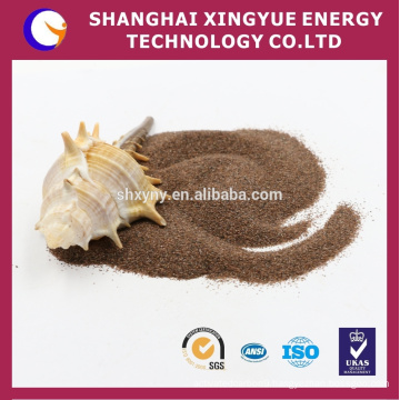 46# garnet sand with strong abrasion resistance