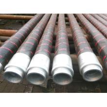 Industrial Concrete Pump Rubber End Hose