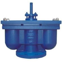 Válvula de aire de doble función de hierro dúctil