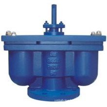 Ductile Iron Double Function Air Valve