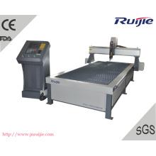 Высокое Количество индустрии CNC плазменный резак машина 1530