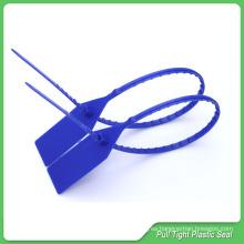 Sello de seguridad plástico de envase de alta seguridad sello (JY-465)