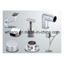 Stainless Steel Casting Stair Handrail Fitting Accessories